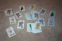 Board Game: Sambesi