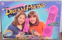 Board Game: Electronic Dream Phone