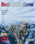 Board Game: Rock of the Marne
