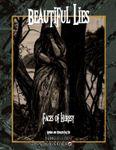 RPG Item: Beautiful Lies: Faces of Heresy