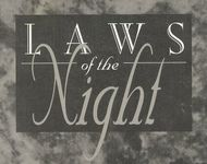 RPG: Laws of the Night (1st Edition)
