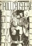Issue: Trollcrusher (Issue 17 - 1979)