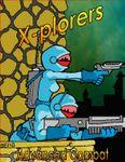 RPG Item: X-plorers Advanced Combat