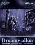 RPG Item: Dreamwalker: Diceless Roleplaying in the Land of Dreams