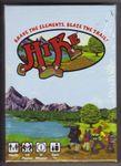 Board Game: Hike