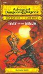 RPG Item: Test of the Ninja