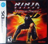 Video Game: Ninja Gaiden Dragon Sword