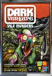 Board Game: Dark Venture: Vile Invaders
