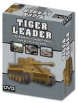Board Game: Tiger Leader