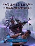 RPG Item: Numenera Character Options