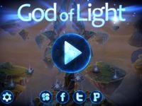 Video Game: God of Light