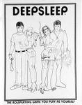 RPG Item: Deepsleep