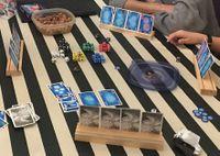 Board Game: Hanabi
