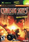 Video Game: Crimson Skies: High Road to Revenge