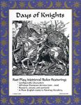 Board Game: Days of Knights