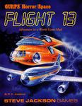 RPG Item: Flight 13