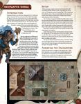 RPG Item: Deepwater Rising