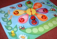 Board Game: The Ladybug's Costume Party