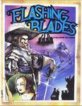 RPG Item: Flashing Blades