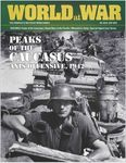 Board Game: Peaks of the Caucasus