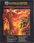 RPG Item: AD&D Core Rules 2.0 Expansion CD-ROM