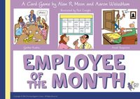 Board Game: Employee of the Month