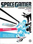 Issue: Space Gamer/Fantasy Gamer (Issue 88 - Mar 1990)