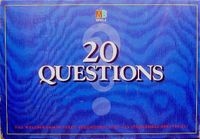 Board Game: 20 Questions