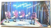 Board Game: The California Raisins Board Game