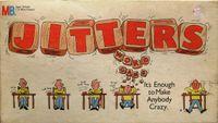Board Game: Jitters