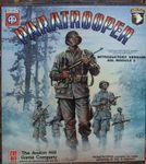 Board Game: Paratrooper: ASL Module 2