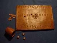 Board Game: Tabula