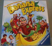 Board Game: Banana Express