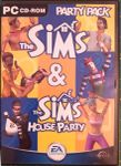 Video Game Compilation: The Sims Party Pack