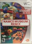 Video Game Compilation: Namco Museum Remix