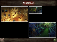 Video Game: Yesterday