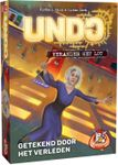 Board Game: UNDO: Curse from the Past