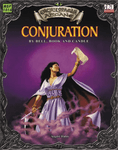 RPG Item: Conjuration: By Bell, Book, and Candle