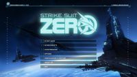 Video Game: Strike Suit Zero