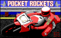 Video Game: Pocket Rockets