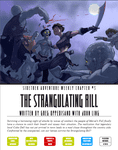 RPG Item: The Undead Chronicles #3: The Strangulating Rill