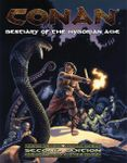 RPG Item: Bestiary of the Hyborian Age (2nd Edition)