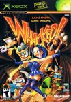 Video Game: Whacked!