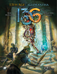 RPG Item: 13th Age Glorantha