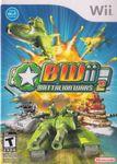 Video Game: Battalion Wars 2