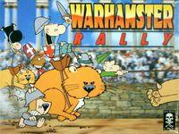 Board Game: Warhamster Rally