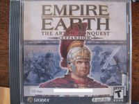 Video Game: Empire Earth: The Art of Conquest