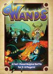 Board Game: Wands