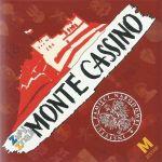 Board Game: ZnajZnak: Monte Cassino – M Zestaw