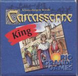 Board Game: Carcassonne: King & Scout
